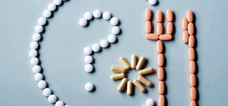 Racjonalna suplementacja diety – cykl konferencji dla farmaceutów